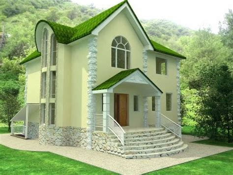 design a house beautiful houses inside and out beautiful small house design normandy house plans
