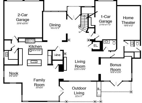 schematic floor plan matterport 3d scan 3d property tour real estate