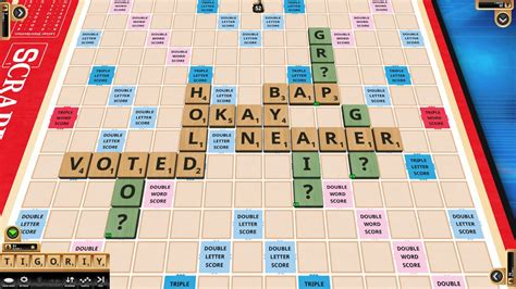 classic scrabble scrabble the classic word free windows phone app