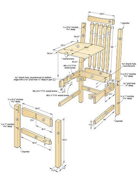 free furniture plans woodworking 17 best ideas about wooden dining chairs on