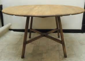 ercol dining table antiques atlas ercol drop leaf dining table