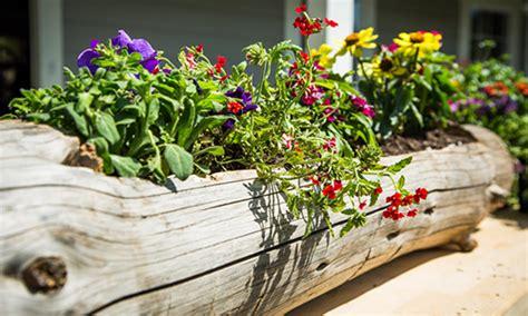 diy flower garden 24 diy garden projects anyone can make
