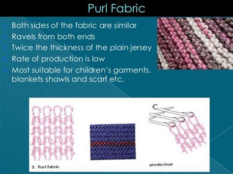 weft knitting weft knitting
