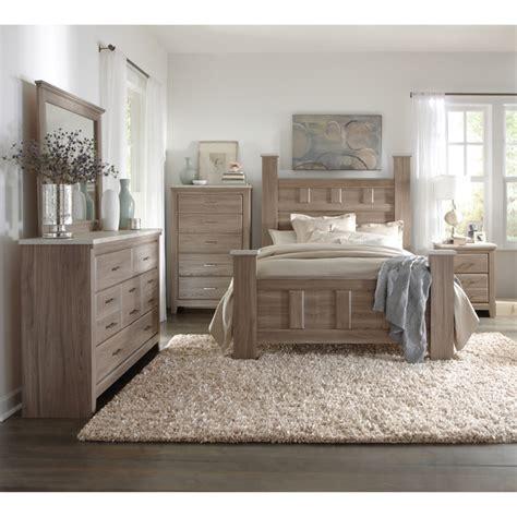 furniture bed sets 6 king bedroom set overstock shopping