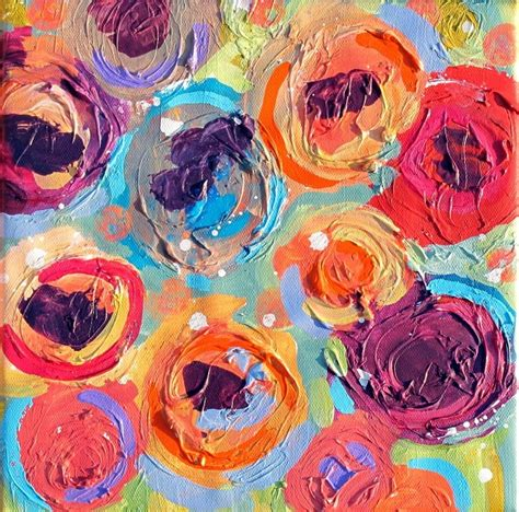 acrylic painting techniques abstract 29 best paintings images on