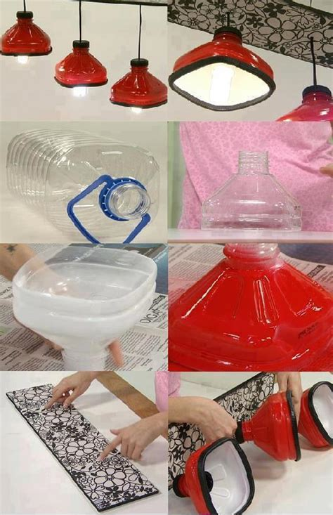 diy plastic how to diy shining ls with plastic bottles fab diy