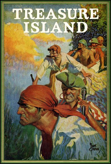 Pellucidar Offerings 4 Treasure Island Book