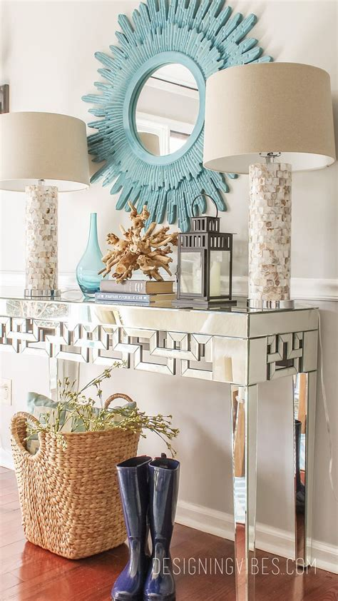console table decor best 25 entryway console table ideas on