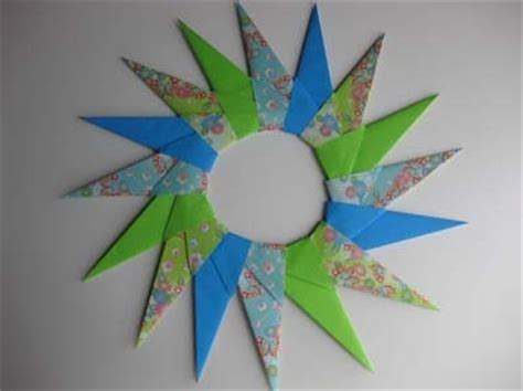 origami 16 point origami origami 16 point modular