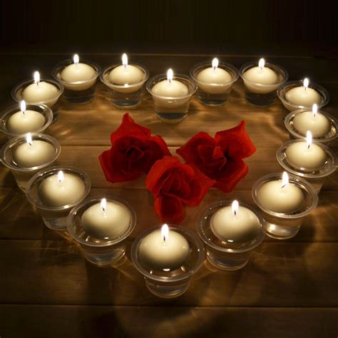 water and floating candles popular floating candle decorations buy cheap floating