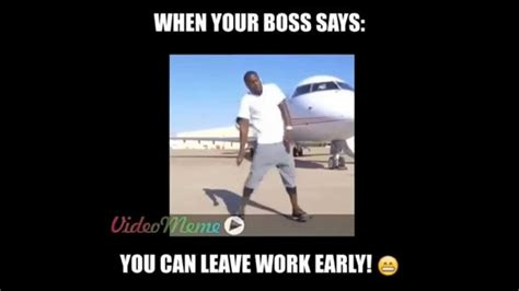 How Early Can You Get Out Of A Car Lease by Kevin Hart Hustle Meme Leaving Work Early