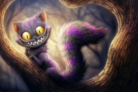 cheshire cats painting piq request cheshire cat lexiealea 200x200 pixel