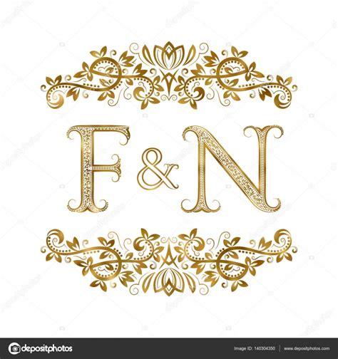 s mbolo ra z cuadrada simbolo de f f y n iniciales vintage del logos 237 mbolo