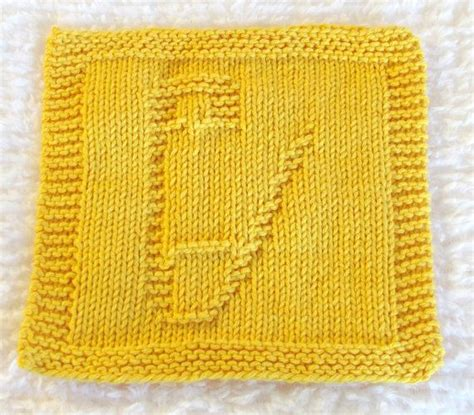 knitting patterns for baby washcloths knitting cloth pattern baby safety pin pdf instant