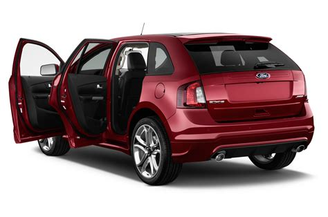 2013 Ford Edge Sport by 2013 Ford Edge Reviews And Rating Motor Trend