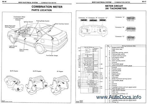 small engine repair manuals free download 2001 volvo s60 parking system toyota corolla repair manual order download
