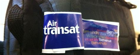 air transat flight tickets from 582 connections
