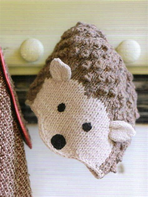 knitted animal hats best 25 animal hats ideas on beginner crochet