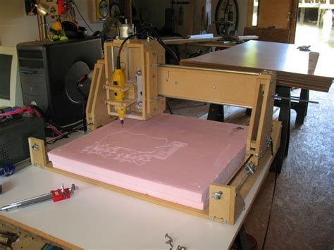 diy woodworking machines how to make a three axis cnc machine cheaply and easily