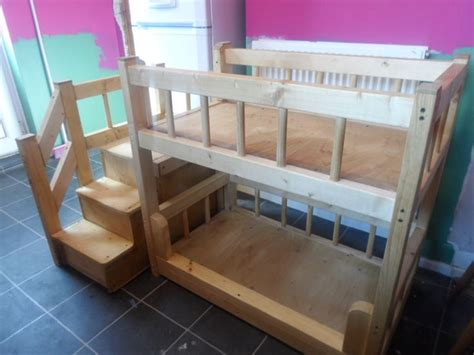home built bunk beds 17 best ideas about bunk beds on rustic