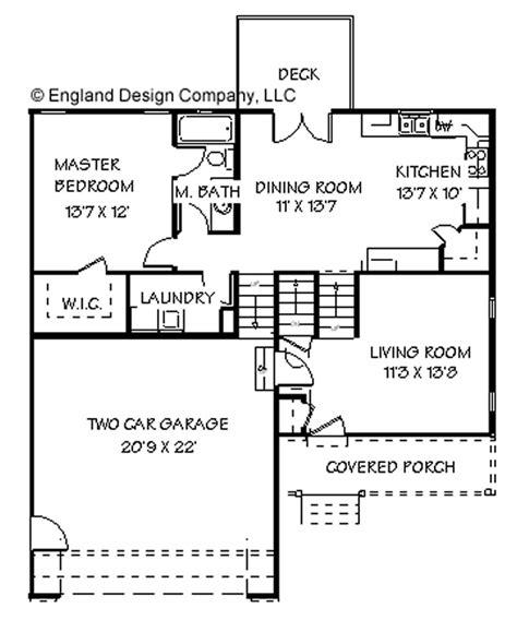 split plan house carriage house plans split level house plans