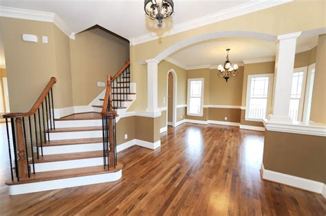 interior home painting residential house condo apartment painters in vancouver