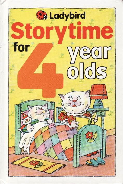 picture books for 4 year olds storytime for 4 year olds ladybird book storytime series