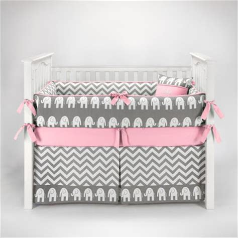 grey nursery bedding set total fab pink and grey crib bedding sets for baby