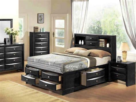 modern black bedroom furniture black modern bedroom furniture imagestc pics