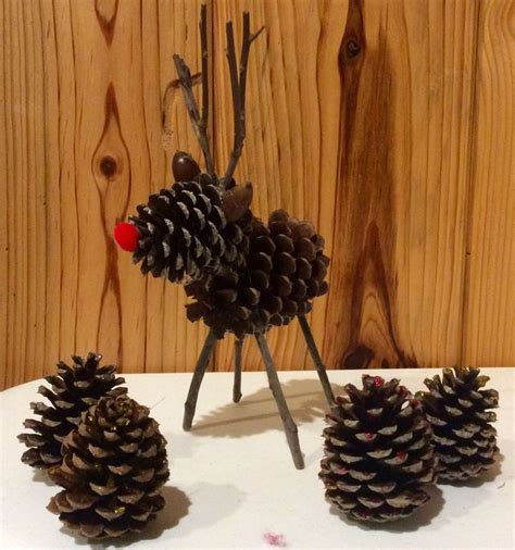 pine cone craft ideas for 25 unique pinecone crafts ideas on easy