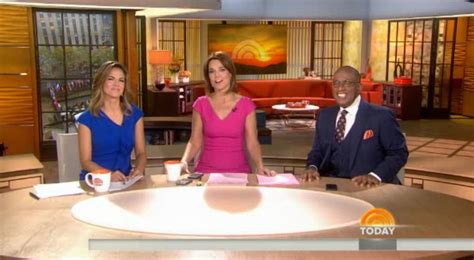 today show today show s new set unveiled