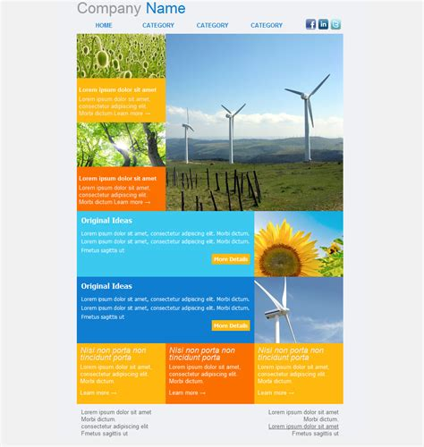 33 best email template designs for download purchase