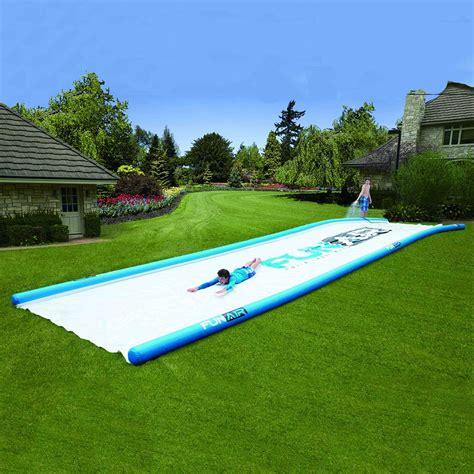 backyard pool slides slide backyard 28 images backyard water slide some