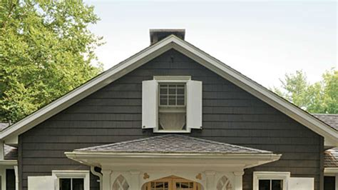 best paint colors for exterior of house how to the right exterior paint colors southern living