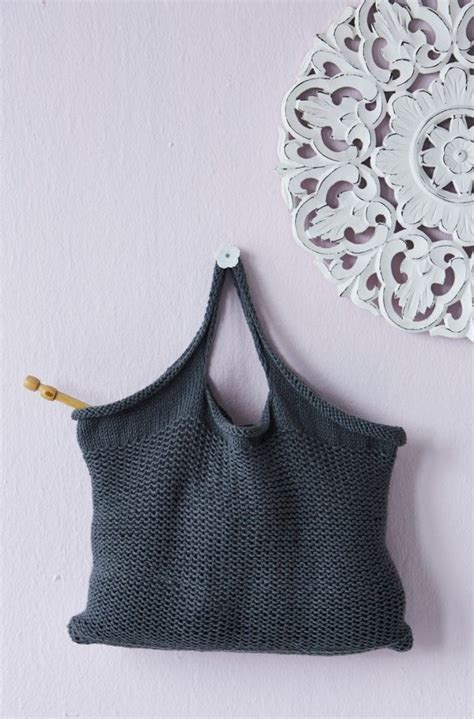 knit bag pattern tote bag pattern free knit pattern for tote bag