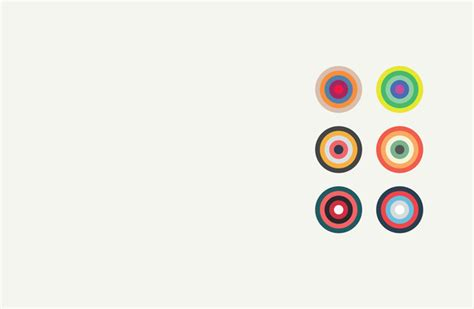 simple for simple shapes circles by deepesh simple desktops