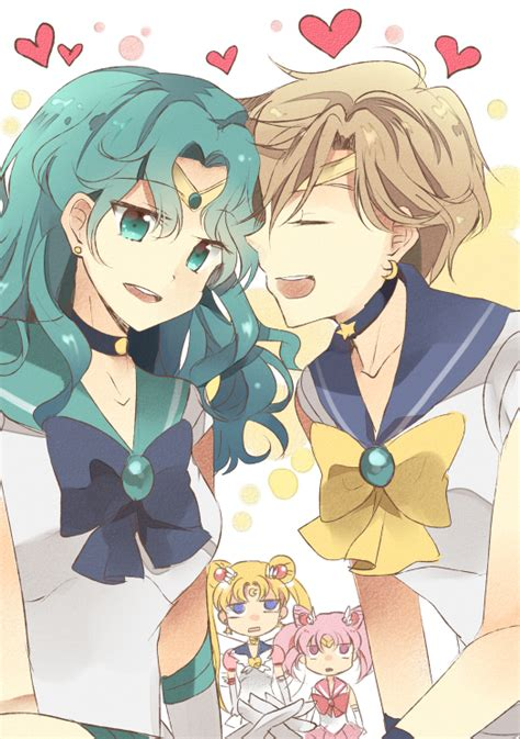 sailor moon yuri bishoujo senshi sailor moon 1337718 zerochan