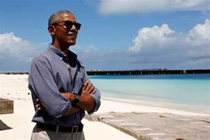 obama islands a look inside barack and obama family vacation in