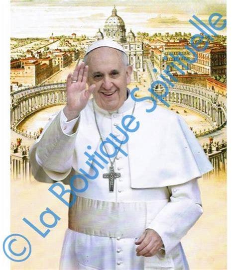 pape fran 231 ois et fran 231 ois d assise icones statues images saintes images saintes