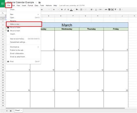 calendar template google docs printable calendar templates