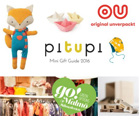 sustainable gifts pitupi s sustainable gift guide for the holidays pitupi