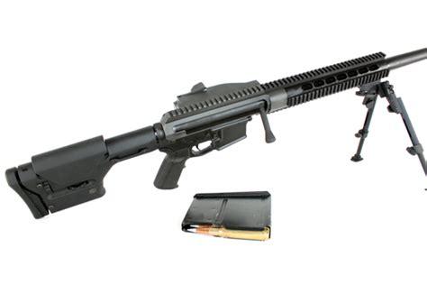 50 Bmg Receiver by Zel Custom Tactilite T2 50 Bmg Ar Rifle Receiver