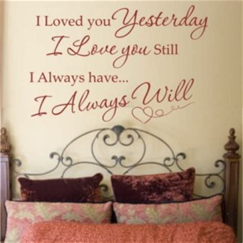 bedroom wall sayings home improvement quotes and sayings quotesgram