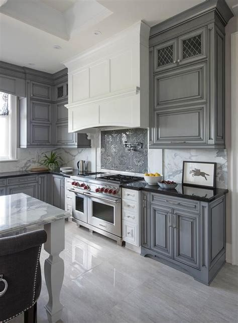 best gray for kitchen cabinets 17 best ideas about gray kitchen cabinets on