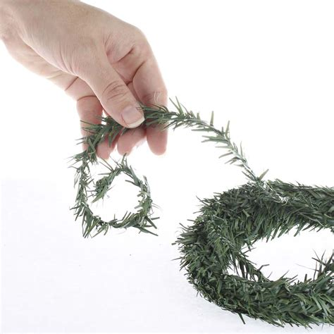 artificial pine roping best 28 artificial pine roping wired artificial pine