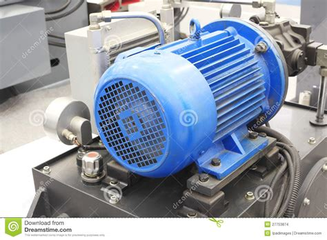 Powerful Electric Motor by Powerful Electric Motors For Industrial Equipment Stock