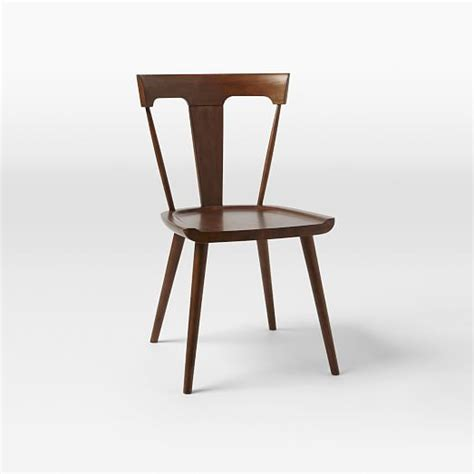 west elm dining room chairs splat dining chair west elm
