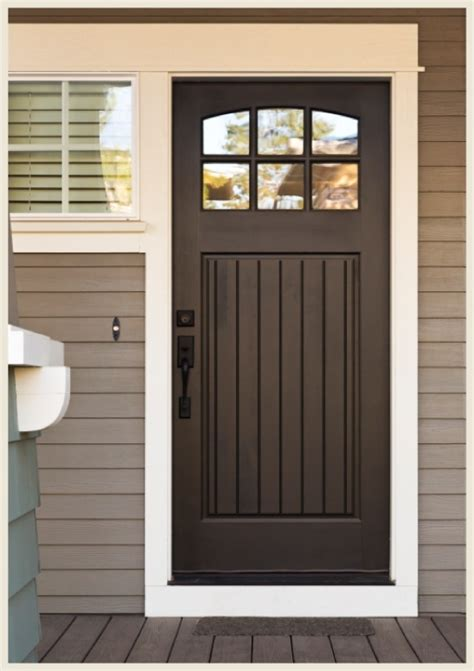 colored doors colorfully behr is a front door