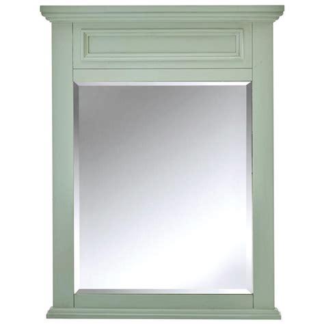 home decorators mirror home decorators collection 28 in w x 36 in h
