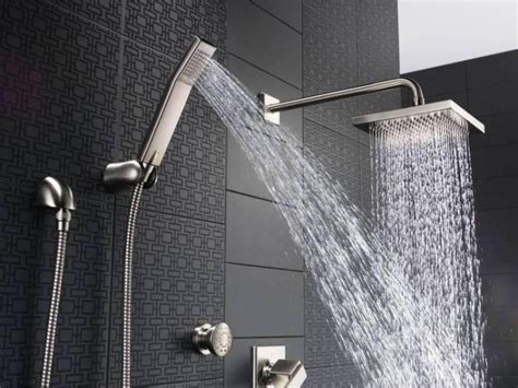 bathroom shower heads bathroom shower heads handheld victoriaentrelassombras